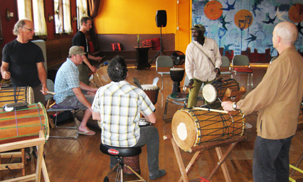 sayon-camara-africa-drum-workshop-djembe