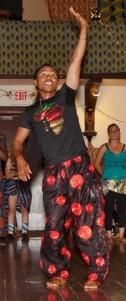 Yalani Bagoura Dances