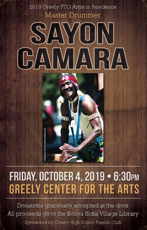 sayon-camara-drumming-concert-maine-2019